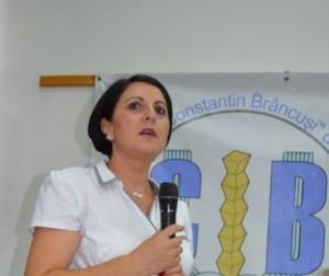 Maria Bacescu